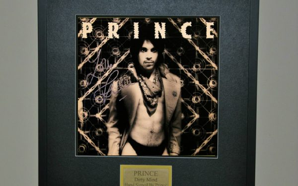 Prince – Dirty Mind