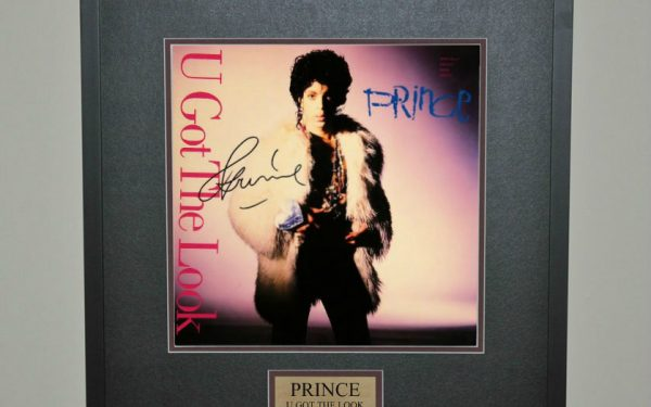 Prince – U Got The Look