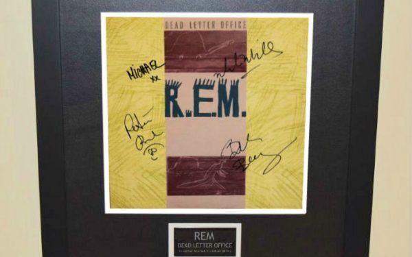 R.E.M. – Dead Letter Office