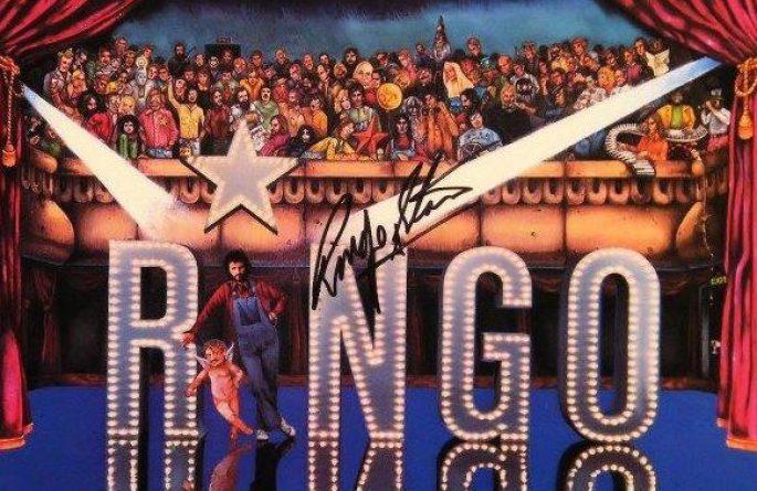 Ringo Starr – Ringo