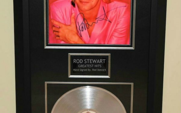 Rod Stewart – Greatest Hits