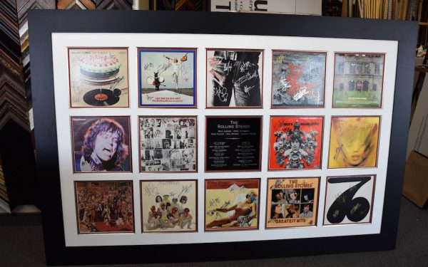 #2-The Rolling Stones – Complete Collection / Mick Taylor Era