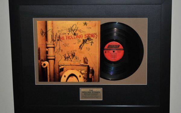 Rolling Stones – Beggars Banquet 3