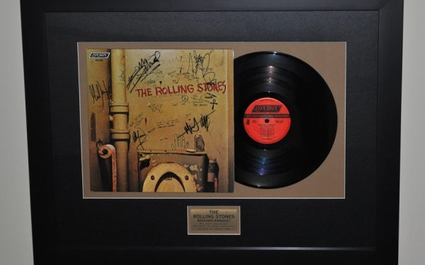 The Rolling Stones – Beggars Banquet 3
