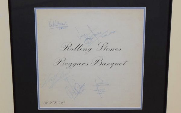 The Rolling Stones – Beggars Banquet 2