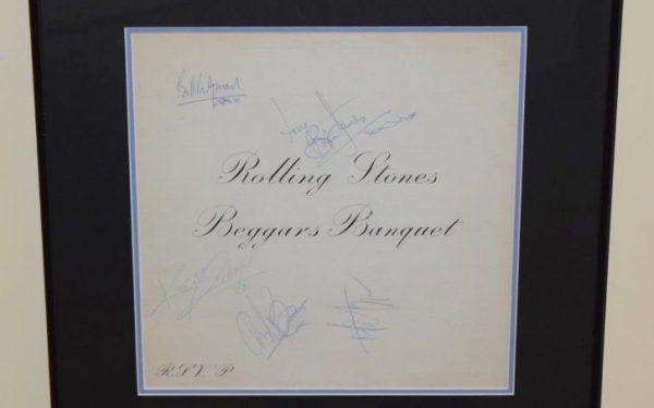Rolling Stones – Beggars Banquet 2