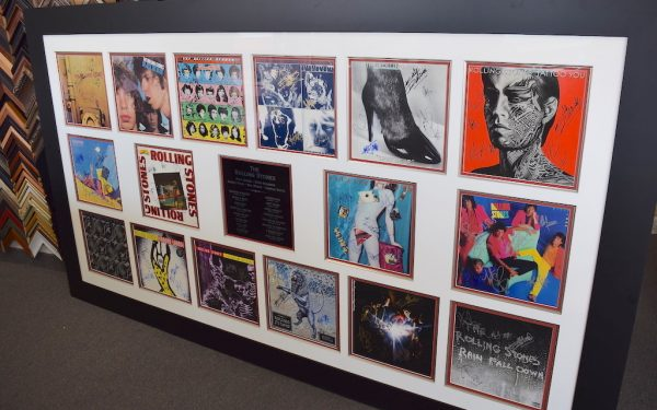 The Rolling Stones – Ronnie Wood Era Complete Collection