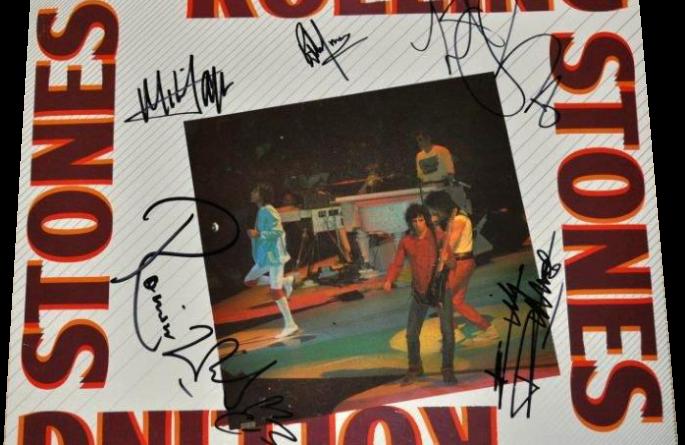 Rolling Stones – Live