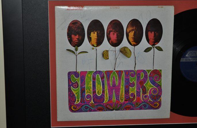 Rolling Stones – Flowers