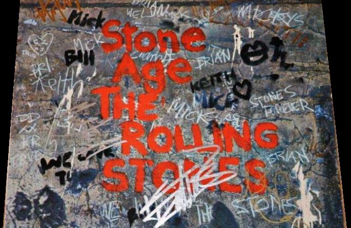 Rolling Stones – Stone Age