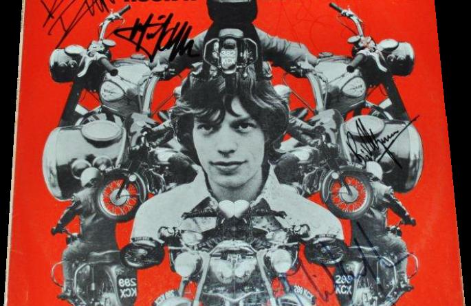 Rolling Stones – Rock 'N' Rolling Stones