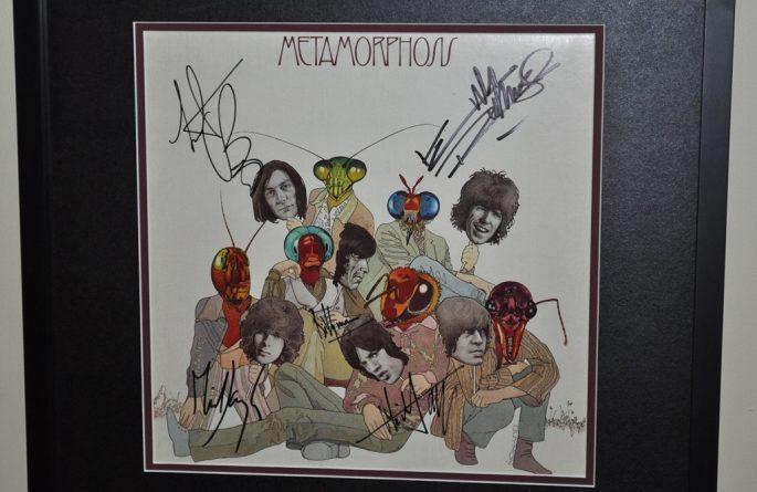 Rolling Stones – Metamorphosis