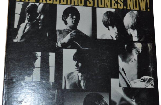 Rolling Stones – The Rolling Stones Now!