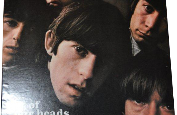 Rolling Stones – Out Of Their Heads