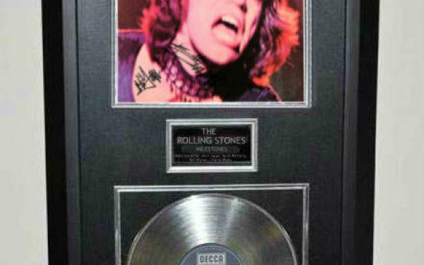 Rolling Stones – Milestones