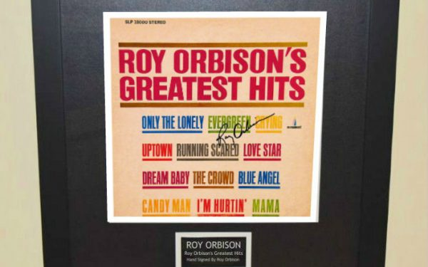 Roy Orbison – Roy Orbison's Greatest Hits