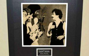 Santana – Inner Secrets