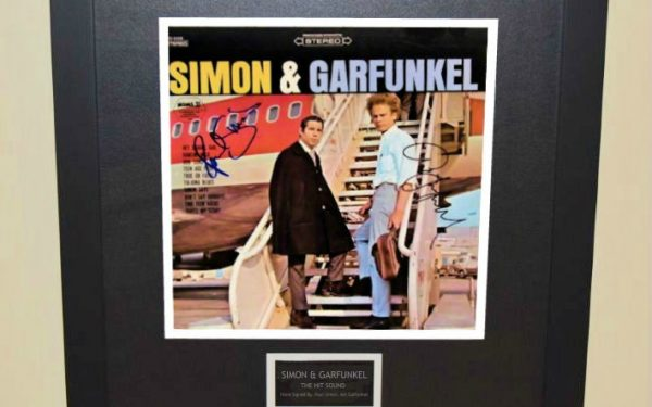 Simon and Garfunkel – The Hit Sound