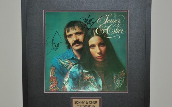 Sonny & Cher – The Two Of Us