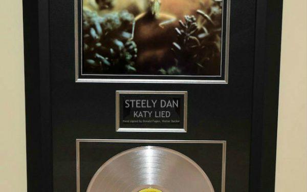 Steely Dan – Katy Lied