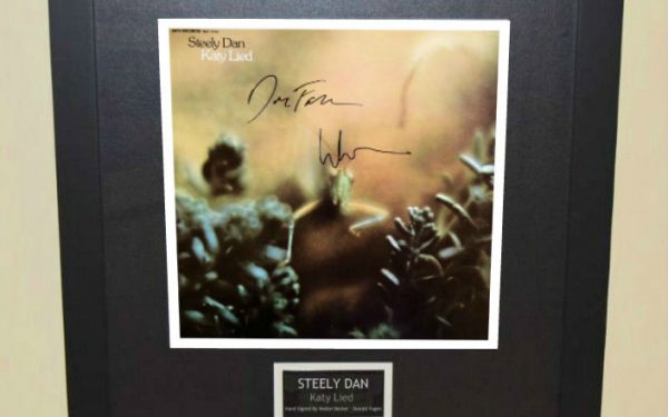 Steely Dan – Katy Lied