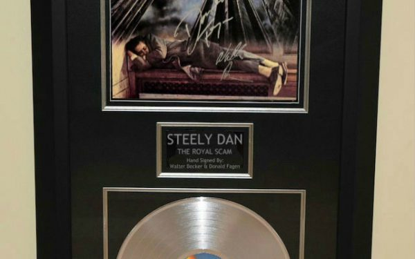 Steely Dan – Royal Scam
