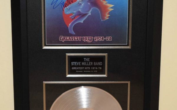 Steve Miller Band – Greatest Hits 1974-78