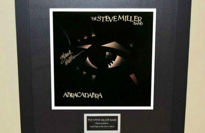 Steve Miller Band – Abracadabra