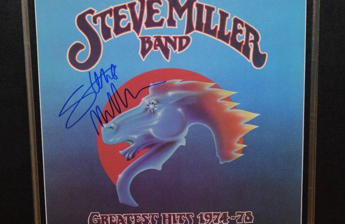 Steve Miller Band – Greatest Hits 1974-78