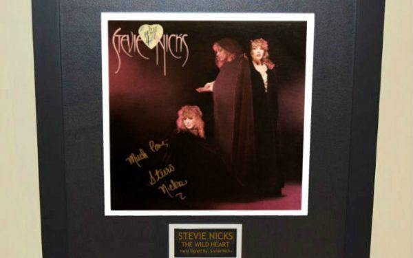 Stevie Nicks – The Wild Heart
