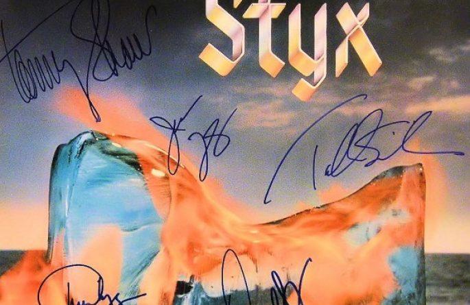 Styx – Equinox