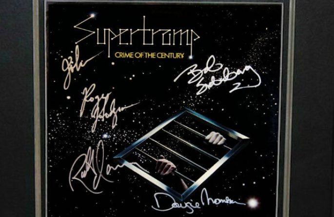 Supertramp – Crime Of The Century