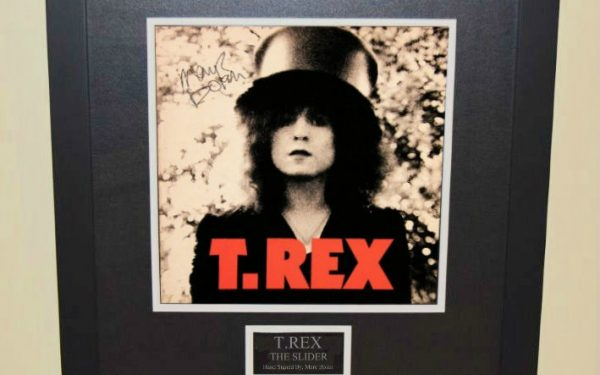 T.Rex – The Slider