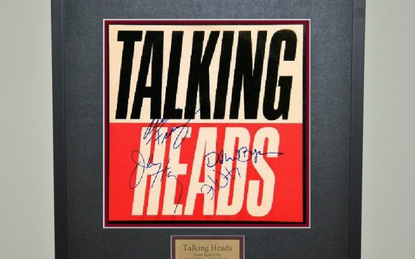 Talking Heads – True Stories