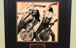 Ted Nugent – Free For All