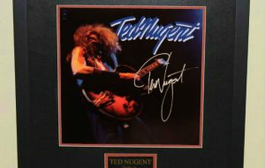Ted Nugent – Debut