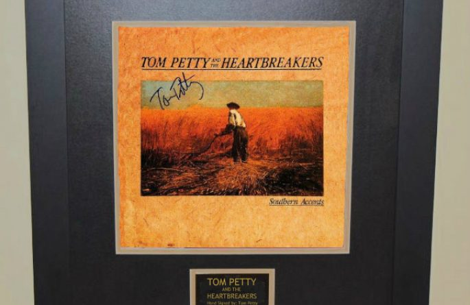 Tom Petty & The Heartbreakers– Southern Accents