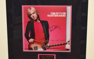 #1-Tom Petty – Damn The Torpedoes