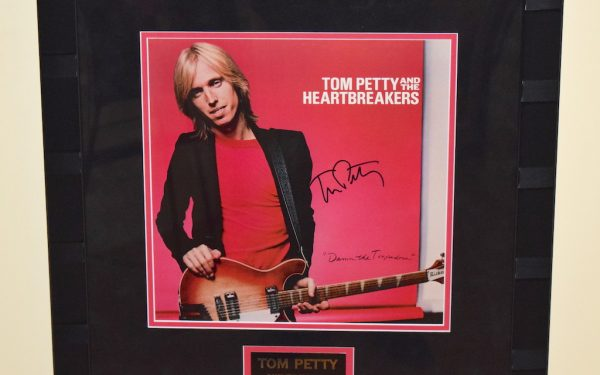 #1-Tom Petty & The Heartbreakers – Damn The Torpedoes
