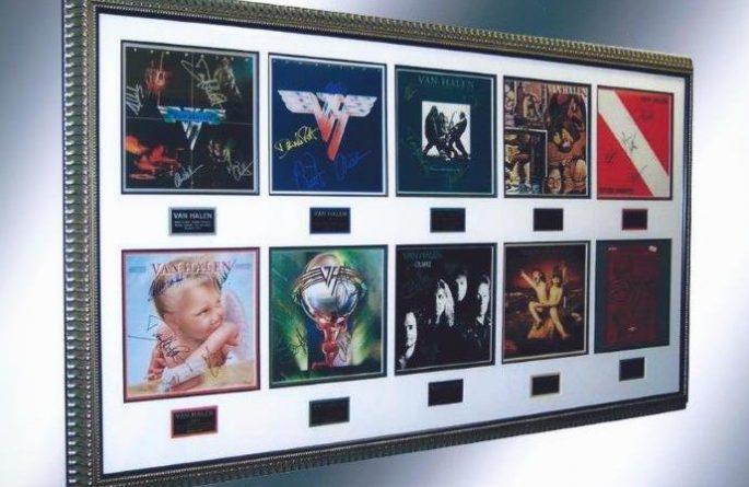 Van Halen – Complete Collection
