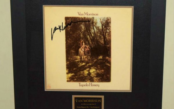 Van Morrison – Tupelo Honey