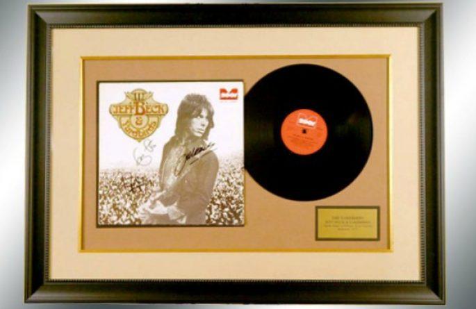 The Yardbirds – Jeff Beck with The Yardbirds