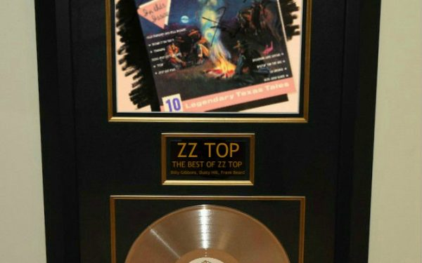 ZZ Top – The Best Of ZZ Top