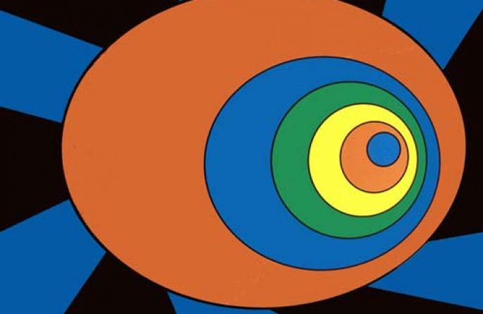 Snail Eye