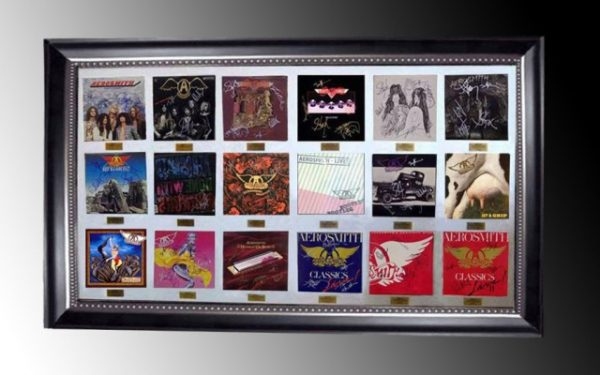Aerosmith – Complete Collection