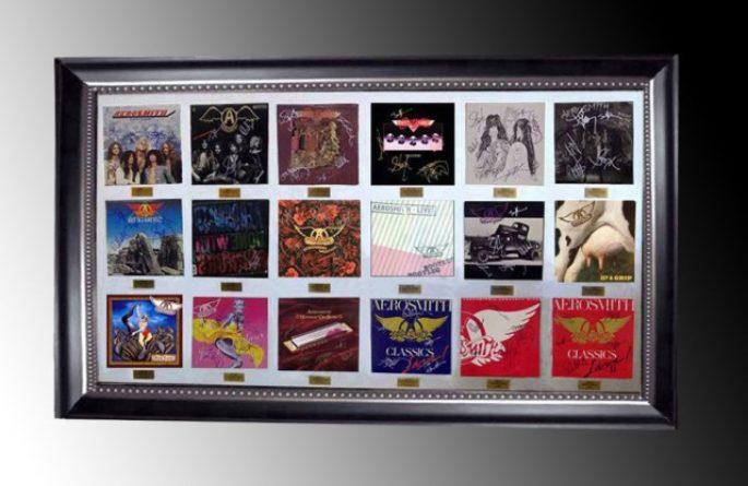 Aerosmith – Complete Collection
