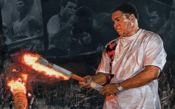 Ali Torch