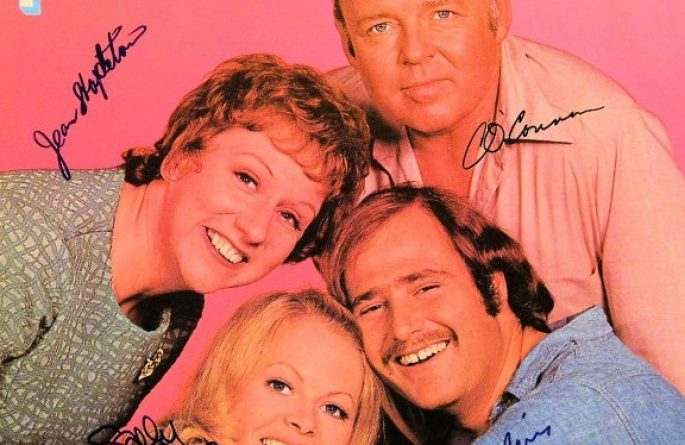 All In The Family Original Soundtrack