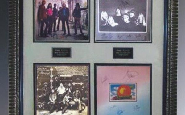 Allman Brothers – Complete Collection