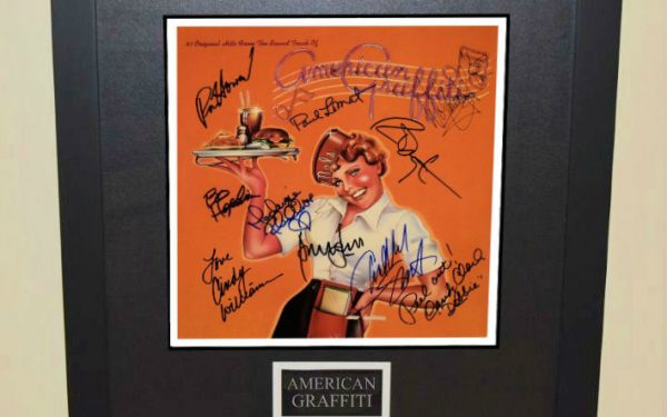 American Graffiti Original Soundtrack